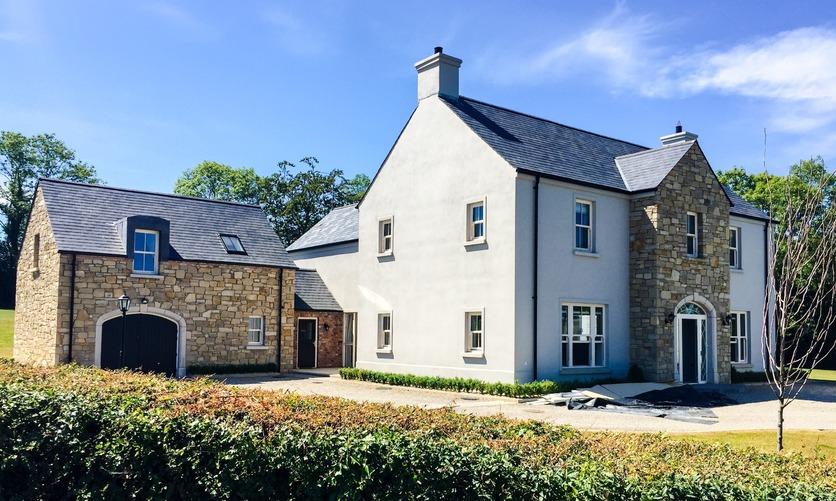 Architect For Bespoke Houses, Northern Ireland