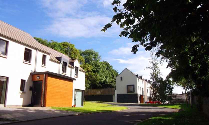 Birch Lane Housing Development